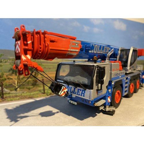 WSI WSI Liebherr LTM 1050-3.1 crane truck Holler Bremen