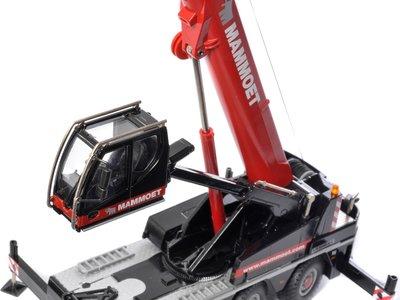 Mammoet store Conrad Liebherr LTC1045-3.1 Mobil crane  Mammoet