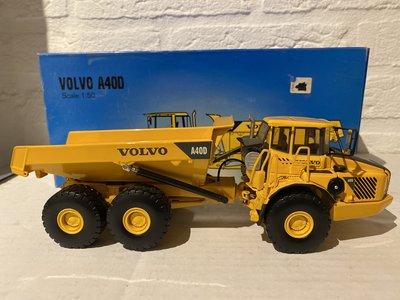 Motorart Motorart Volvo A40D Dumptruck