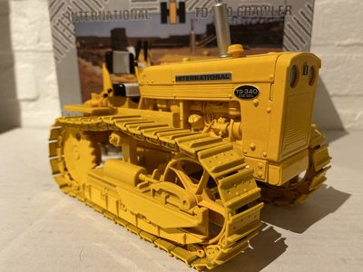 ERTL ERTL International T340  crawler