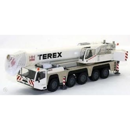 NZG NZG Terex-Demag AC200-1 Telekraan White