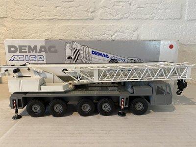 Conrad Modelle Conrad Demag AC160 mobile crane