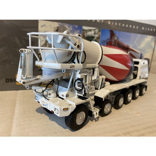 TWH Collectibles TWH Oshkosh S Series Sheboygan cement