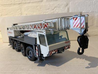 Conrad Modelle Conrad Faun RTF 60-4 mobil crane