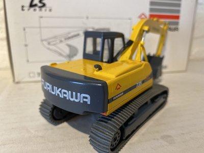 Conrad Modelle Conrad Furukawa 735