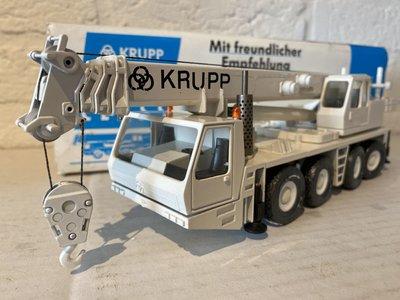 Conrad Modelle Conrad Krupp KMK 4070 Mobile Crane