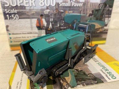 NZG NZG Vögele Super 800 small paver