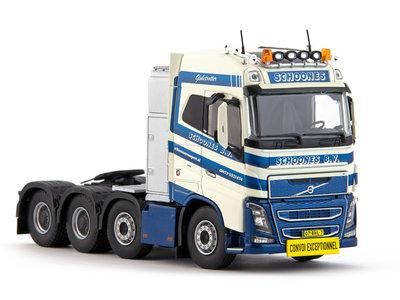 IMC IMC Volvo FH04 Glob 8x4 Schoones