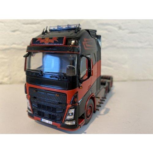 WSI WSI Volvo FH4 GLob. XL single truck Jimmy Rosenqvist