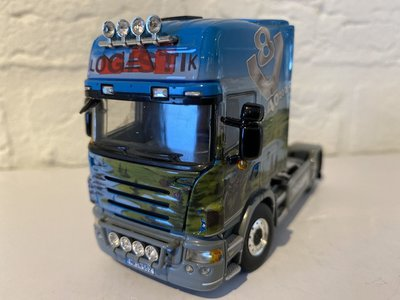 WSI WSI Scania R Topline single truck Mai Logistik