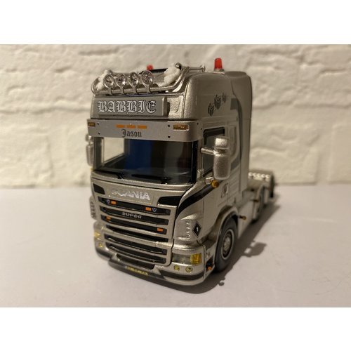 WSI WSI Scania R6 Topline 6x2 single truck R&V
