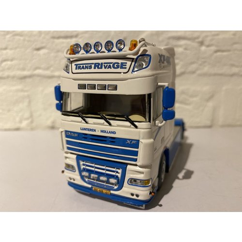 WSI WSI DAF 105XF SSC 4x2 single truck Trans Rivage