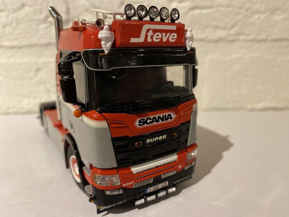 WSI WSI Scania R Normal 4x2 single truck Vamitra