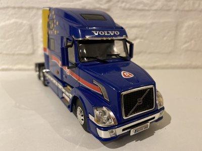 WSI WSI Volvo VN 780 Torpedo Rasting