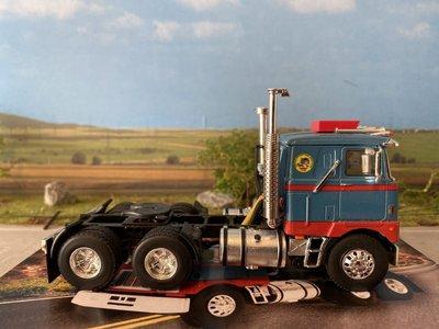 WSI WSI Mack F700 6x4 T.I.A.  cowboy club europe