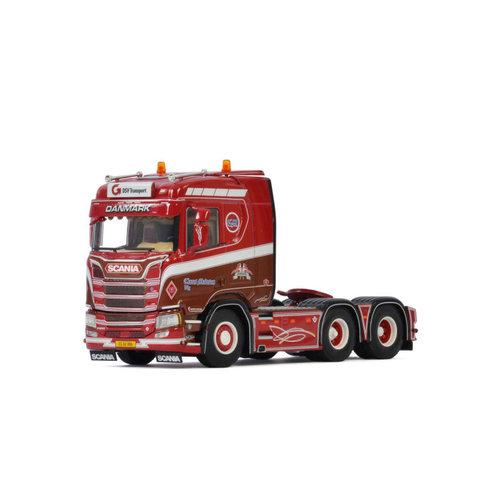 WSI WSI Scania R next gen 6x2 Claus Madsen