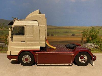WSI WSI Scania 143M streamliner Kastelijn