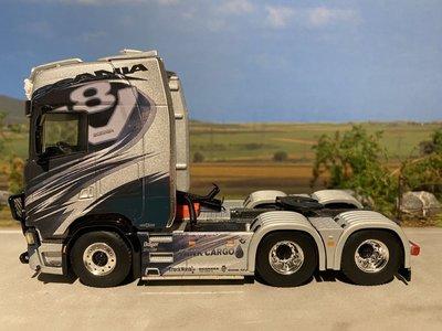 WSI WSI Scania S Highline 6x2 Tank Cargo