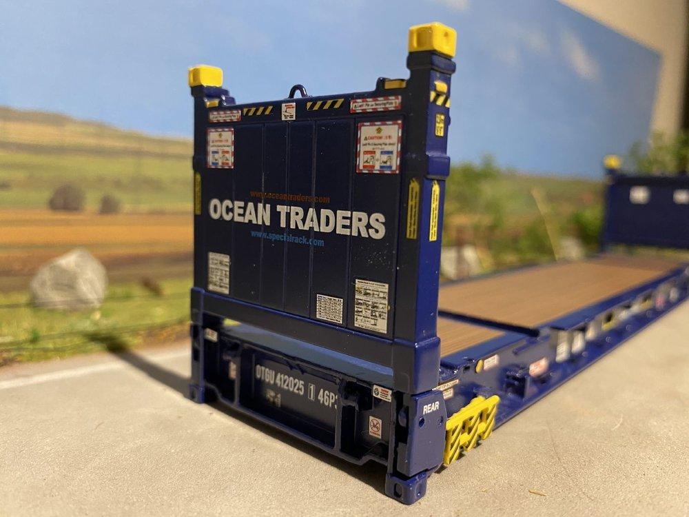 Tekno Tekno Flatrack Ocean Traders