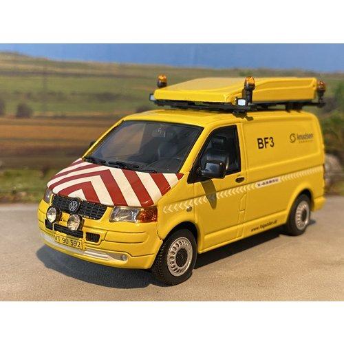 WSI WSI VW Transporter T5 BF3 Knudsen