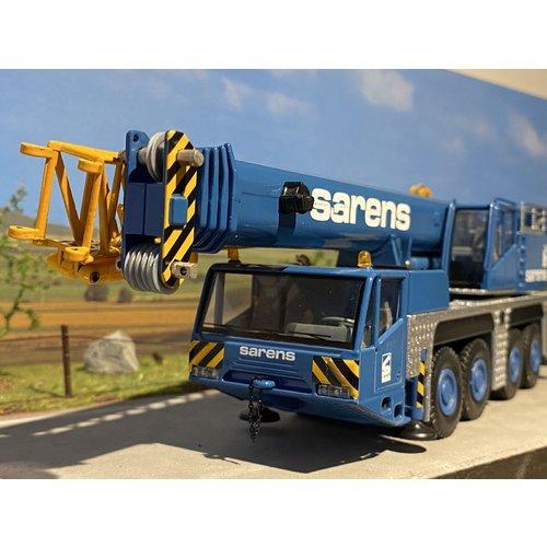Sarens store Conrad Demag AC100/4 Mobile Crane Sarens
