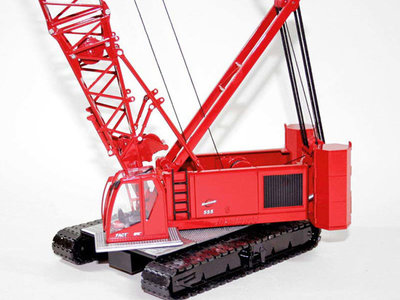 TWH Collectibles TWH  Manitowoc 555 Crawler Crane