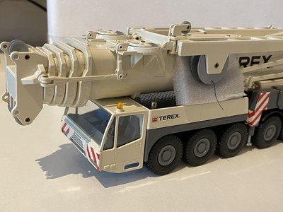 Conrad Modelle Conrad  Terex-Demag AC 500-2 Mobil crane