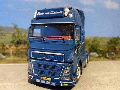 WSI WSI Volvo FH4 GL XL 6x2 Edwin van Zwienen