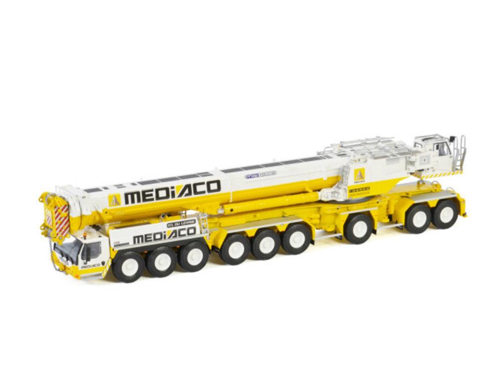 WSI WSI Liebherr LTM 1750 Mediaco