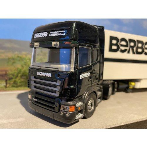 Tekno Tekno Scania R Topline met koeloplegger Berbee