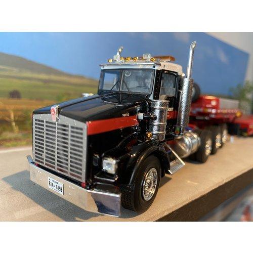 Mammoet store WSI Kenworth T800 8x4 + lowloader Mammoet