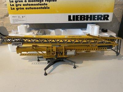 Conrad Modelle Conrad Liebherr 32TT snelopbouwkraan