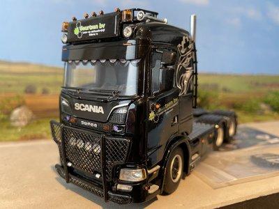 WSI WSI Scania S 6x2 Geurtsen