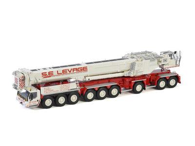 WSI WSI Liebherr LTM 1750 SE Levage