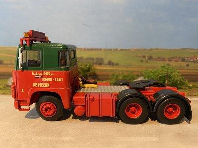 WSI WSI Scania 141 6x4 E.J. van Dijk