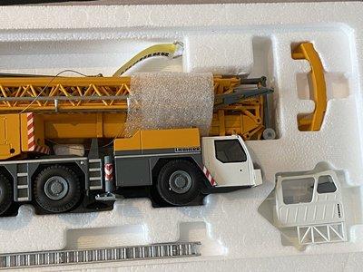 Conrad Modelle Conrad Liebherr MK100 mobiele bouwkraan