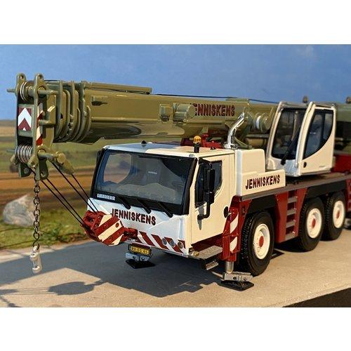 WSI WSI Liebherr LTM 1050-3.1 kraanwagen Jenniskens