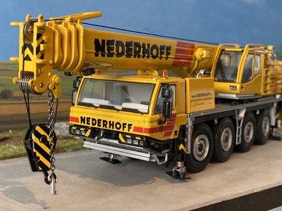WSI WSI Tadano ATF 70 Mobil crane Nederhoff