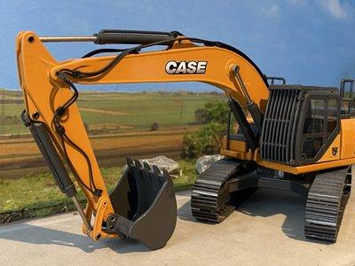 Conrad Modelle Conrad CASE CX250D graafmachine