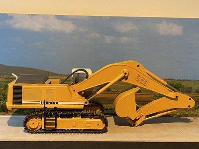 Conrad Modelle Conrad Liebherr R984B Litronic Hydraulische graafmachine