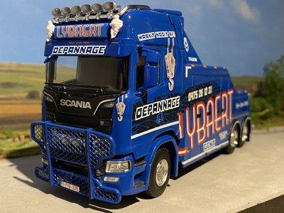 WSI WSI Scania S Highline 6x4 Falkom Depannage Lybaert