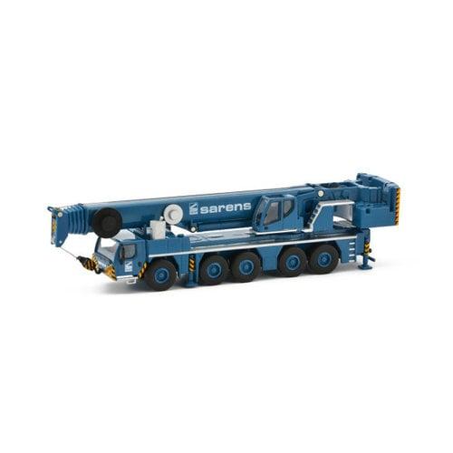 Sarens store Tonkin Liebherr LTM 1250-5.1 scale 1:87 Sarens