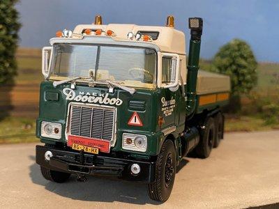WSI WSI Mack F700 6x4 ballast box Doornbos