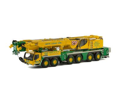 WSI WSI Liebherr LTM 1350-6.1 Mobilcrane Whyte crane hire