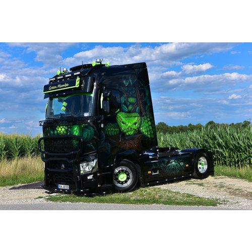 WSI WSI Renault trucks T High 4x2 Richter