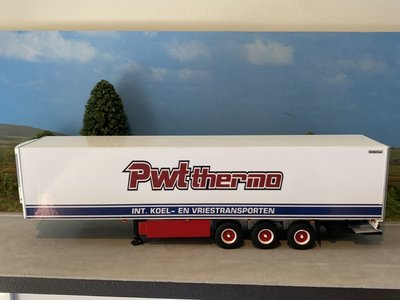 WSI WSI White line 3-assige koeloplegger PWT thermo