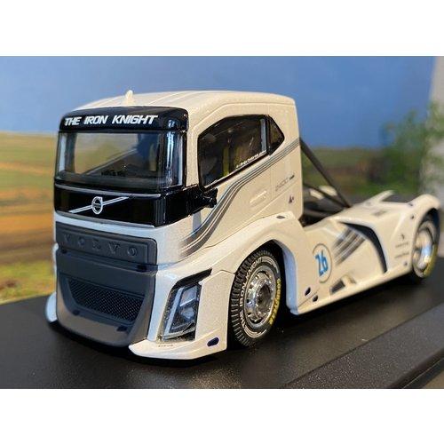 Tekno Tekno Volvo race truck Iron Knight