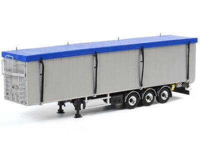 WSI WSI White line Cargofloor trailer - 3 axle