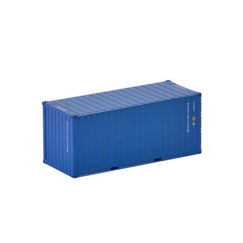 WSI WSI 20ft. container Premium Line