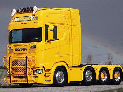 IMC IMC Scania S Highline 8x4 Tabergs